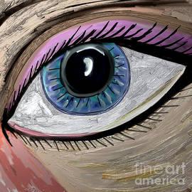 Kim Peto - My Eye
