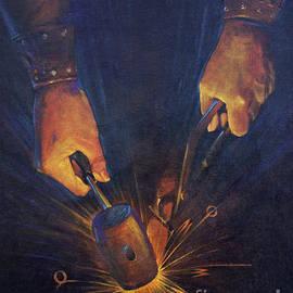 Rob Corsetti - My fathers hands