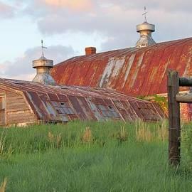 Beverly Canterbury - My Favorite Barn