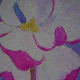 Yvette Pichette - My Flower