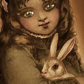 Tisha McGee - My Funny Bunny Jinx