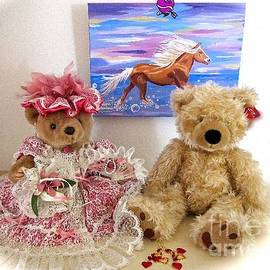 Phyllis Kaltenbach - My Funny Valentine