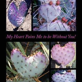 Tamara Kulish - My Heart Pains Me to be Without You 6