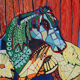 Doina Tautu - My Horses