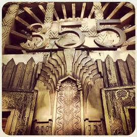 Linda Peers - Art Deco Building