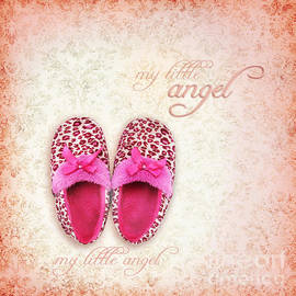 Prajakta P - My little angel