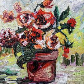 Ginette Callaway - My Little Flower Pot