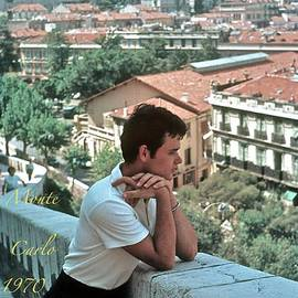 Andrzej Goszcz  - My Monte Carlo  1970 . Days gone By Good goin.