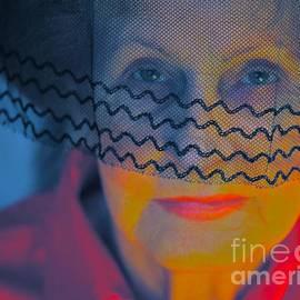 Andrzej Goszcz  - My Mother. Viewed 170 Times