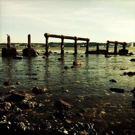 Marco Oliveira - My Sea of Ruins
