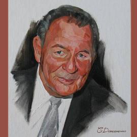 Gregory Doroshenko - My Studying