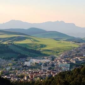 Faouzi Taleb - My town...My love