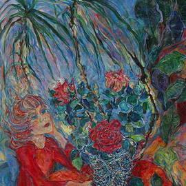 Anna Yurasovsky - My Tropics