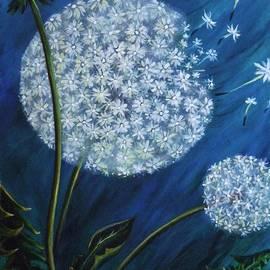 Teresa  Pascos - My Wish