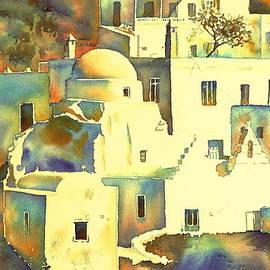 Thomas Habermann - Mykonos 3