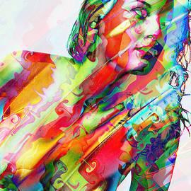 Kiki Art - Myriad of Colors
