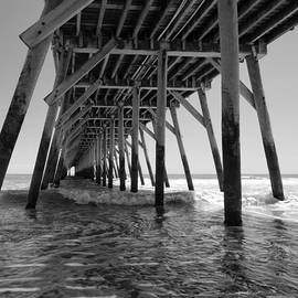 Stephanie McDowell - Myrtle Beach State Park Pier