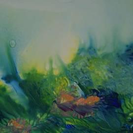 Sharon Ackley - Mysterious Ocean