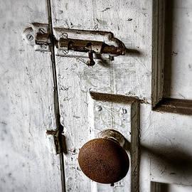 Caitlyn  Grasso - Mystery Door