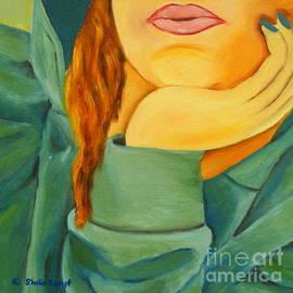Shelia Kempf - Mystery Lady