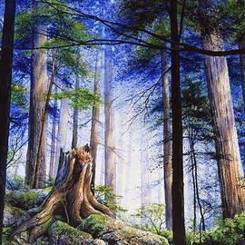 Hanne Lore Koehler - Mystic Forest Majesty