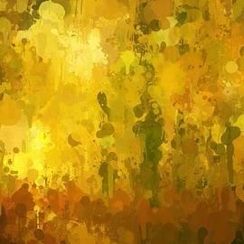Stefan Kuhn - Mystic Light