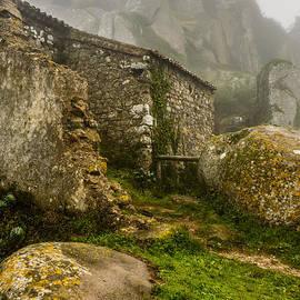 Marco Oliveira - Mystic Mountain