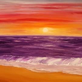 Ojars Bluzma - Mystical Sea