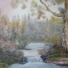 Ethos Lambousa - Mystifying Forest