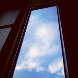 Kawashima Megumi - 今日は、いい天気☀ #天気