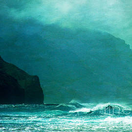 Roselynne Broussard - Na Pali Coast