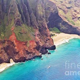 Scott Pellegrin - Na Pali Coast