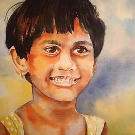 Radhika Srinivas - Nandita