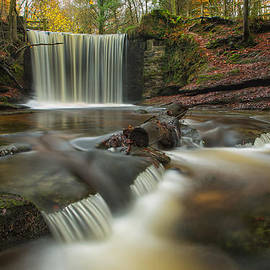 Gerard Pearson - Nant Mill Falls