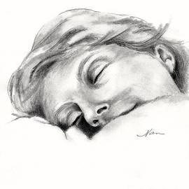 Nan Wright - Nap Time