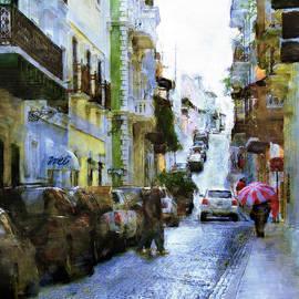 John Rivera - Narrow Streets