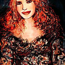 Natalie Holland - Natalie
