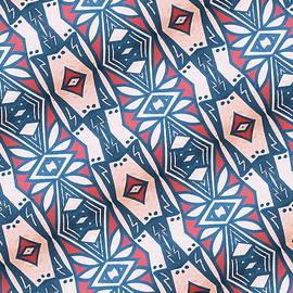 Dan Vallo - Native Pattern