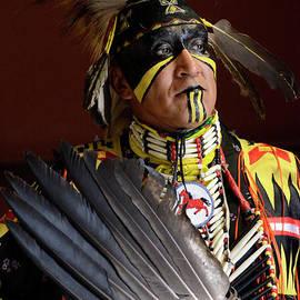 Bob Christopher - Pow Wow Native Pride