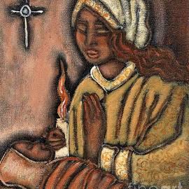 Maya Telford - Nativity