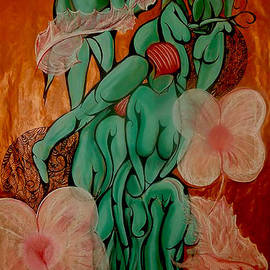 Michaela Miller - Natural Bodys