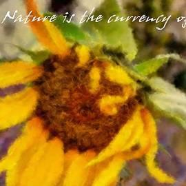 Aliceann Carlton - Nature is Life