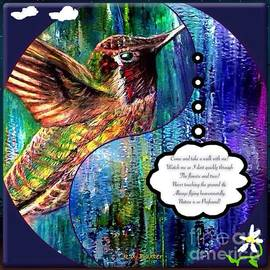 Kimberlee  Baxter - Nature is So Profound