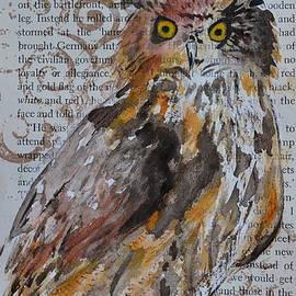 Beverley Harper Tinsley - Nature Prevails original version