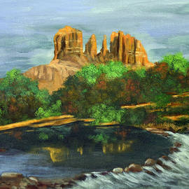 Catherine Link - Nature