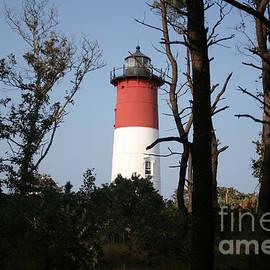 John Turek - Nauset Lighthouse.01