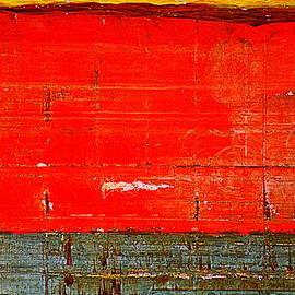 Randall Weidner - Nautical 8