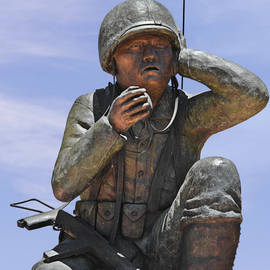 Christine Till - Navajo Code Talkers - Navajo People