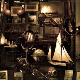 Radoslav Nedelchev - Navy Antiques
