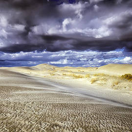 Mountain Dreams - Nebraska Sandhills Dunes